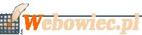 logo webowiec - praca dodatkowa